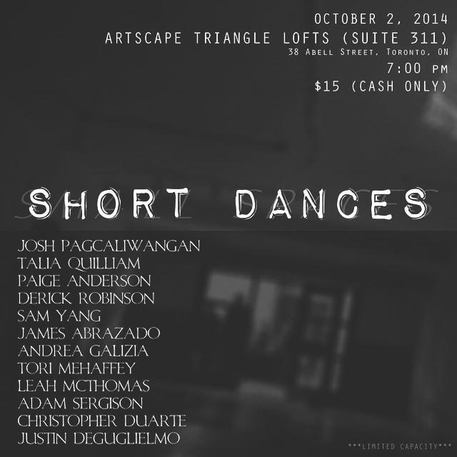 Oct 2014 - Videofag