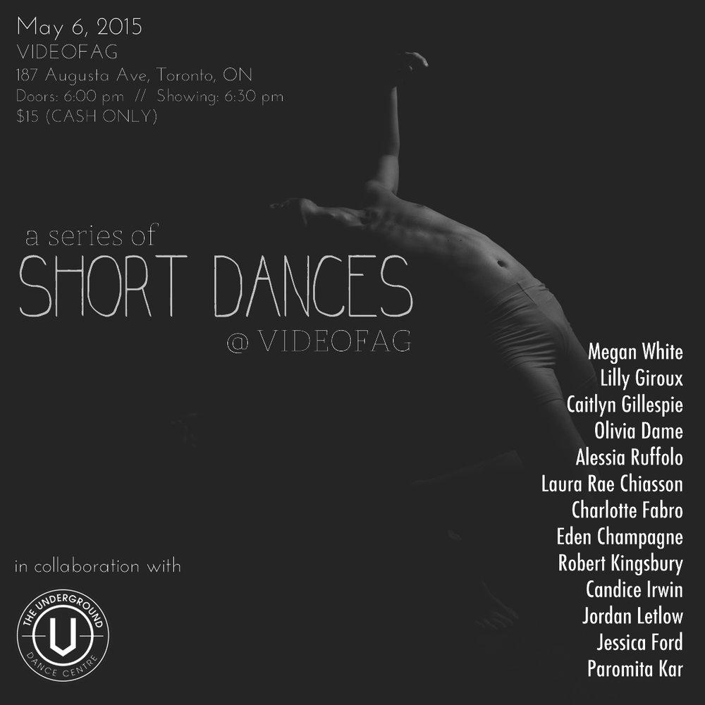 May 2015 - Videofag