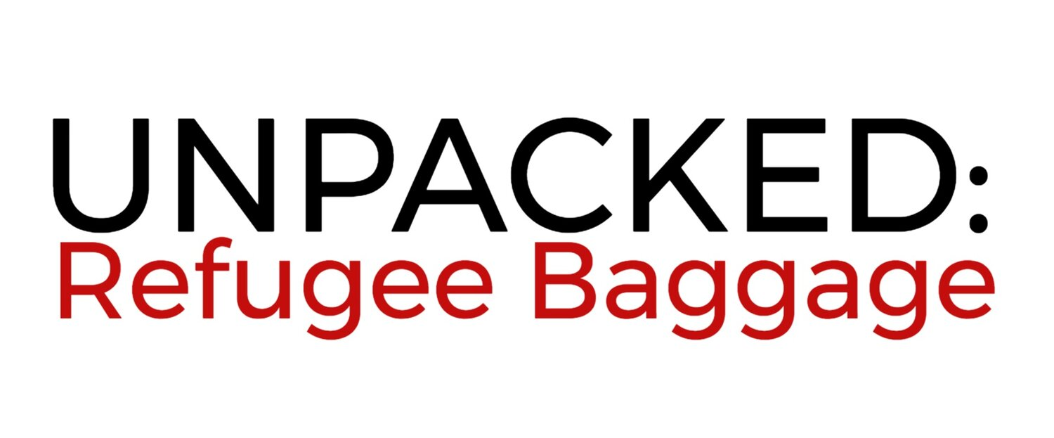 Unpacked: Refugee Baggage