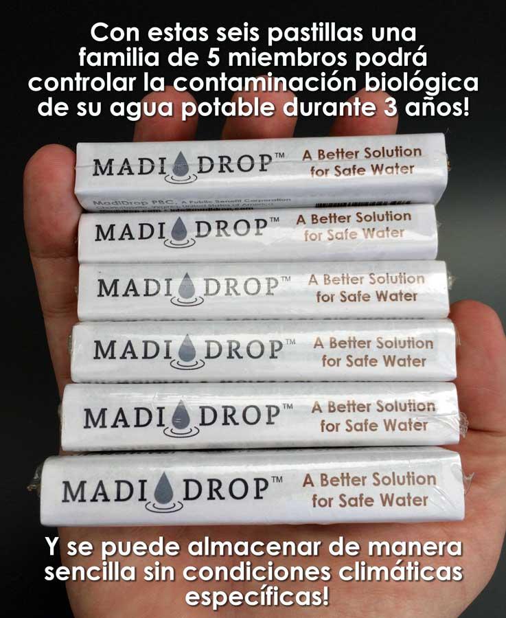 MadiDrop Meme (Espanol)