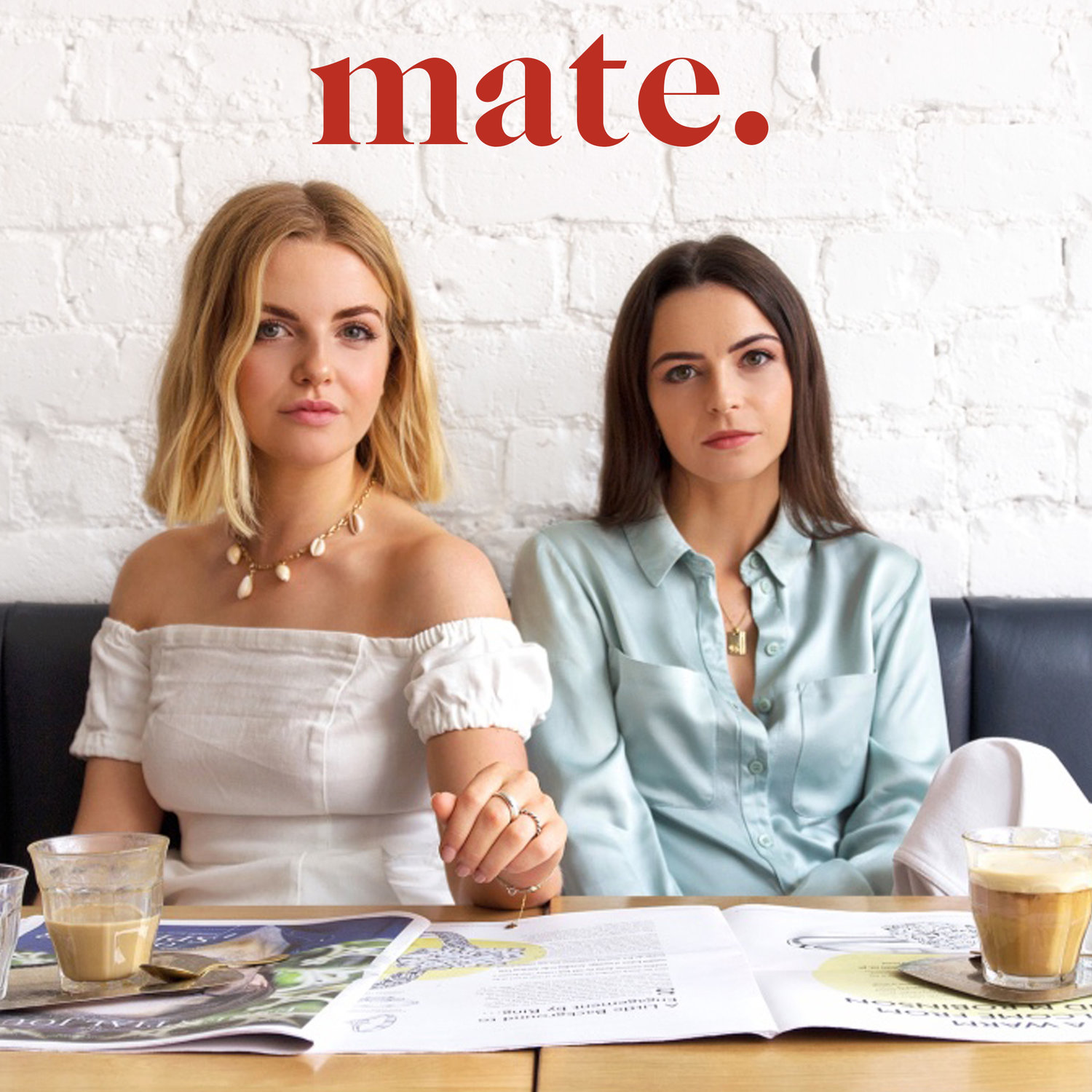 MATE. PODCAST — SOFIE THOMPSON