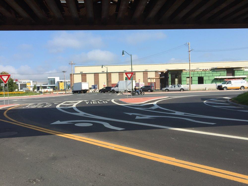 Schenectady Roundabout 2.JPG