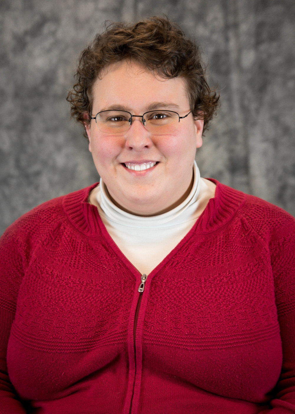 Jeanne M. Rice, P.E. - Project Engineer