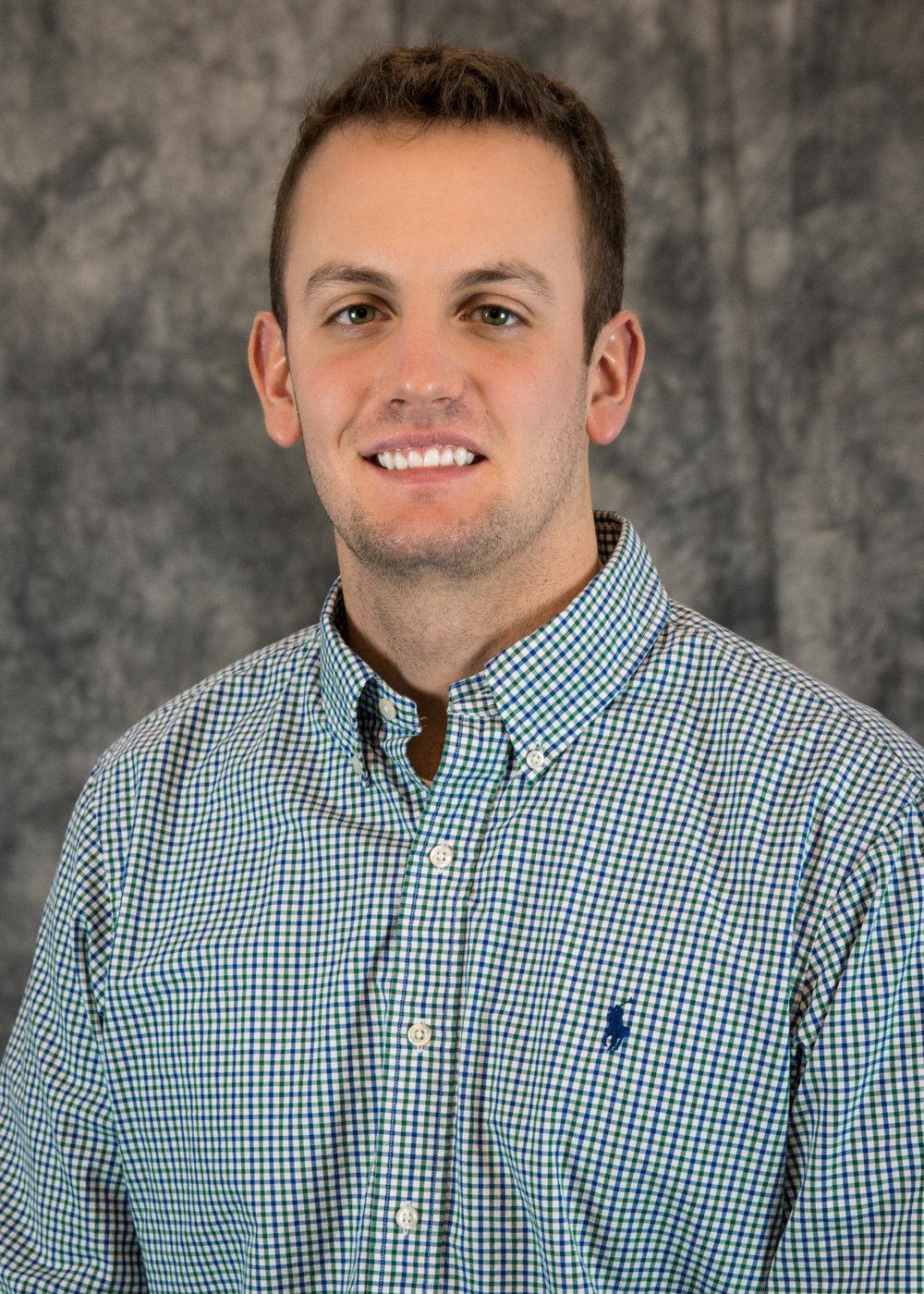 Joshua R. Thomas - Engineer I