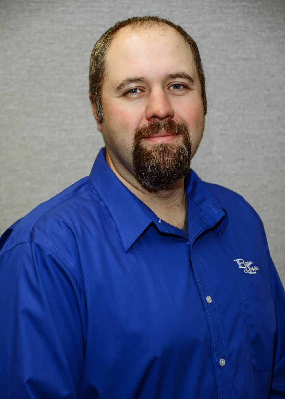 Jonathan M. Amos- Principal Engineering Technician