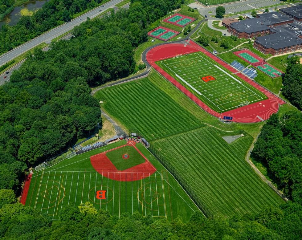 Briarcliff High School