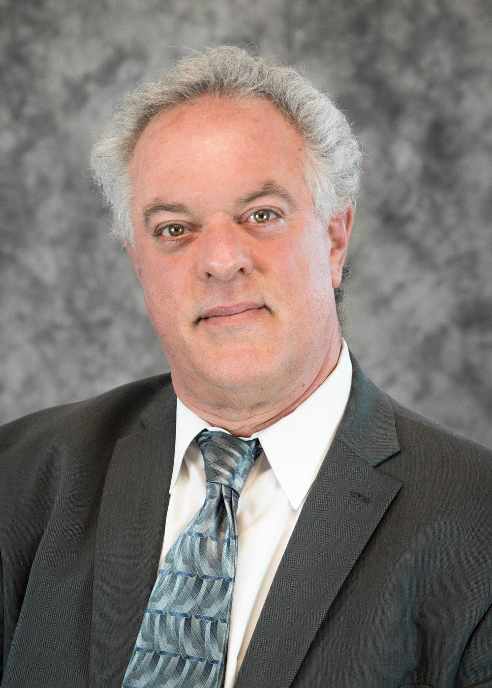 Ron Tetlman, RLA, CPESC, Sr. Managing Landscape Architect