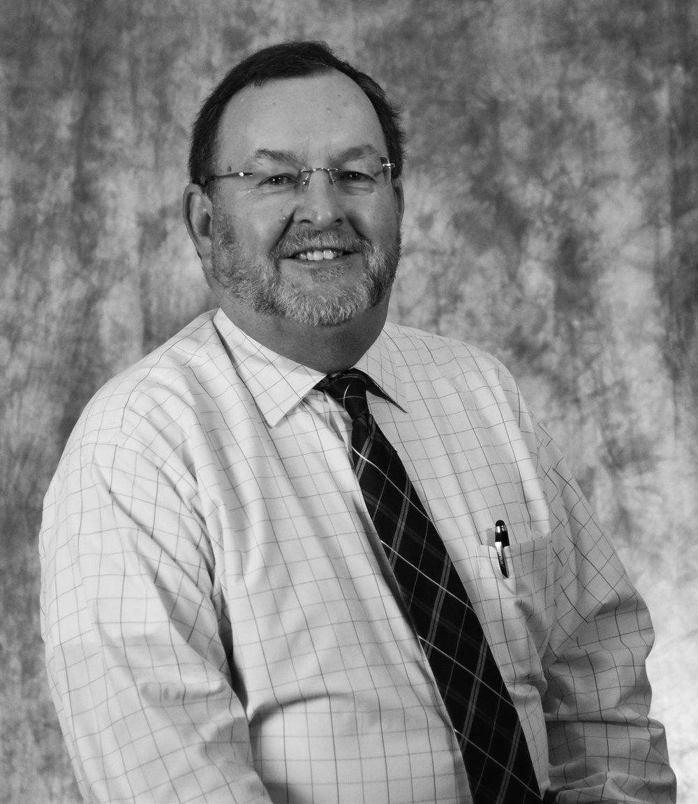 G. Michael Coley, P.E., Senior Managing Engineer