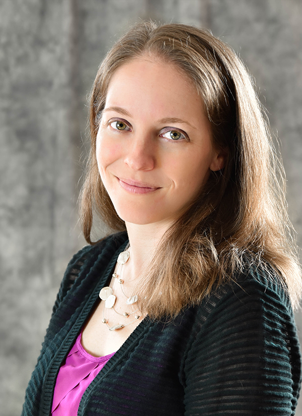Johanna Duffy, Managing Environmental Scientist