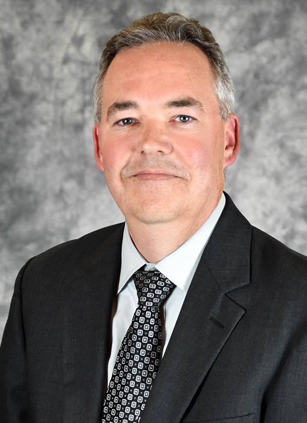 Phil Brath, Senior Managing Engineer, Sustainable Planning & Design