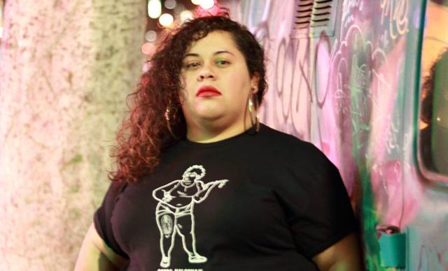 Yesika Salgado