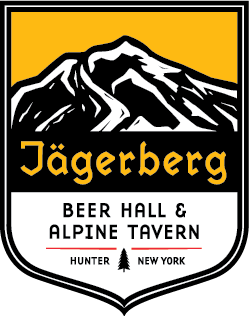 Jägerberg Beer Hall & Alpine Tavern