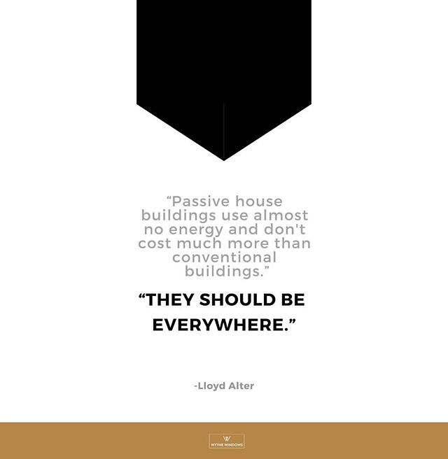 This 👆🏻👆🏻👆🏻⠀ Read about it and follow @treehuggerdotcom Link in profile.❤️👏🏻 .⠀ .⠀ .⠀ .⠀ .⠀ .⠀ .⠀ .⠀ .⠀ #lowenergy #passivehouse #passivhaus #energyefficiency #buildingscience #environment #buildbetter #letsmakeadifference #architect #build #sustainability #built #windows #triplepane