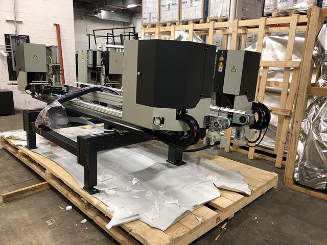 We're counting down to Valentine's Day over in our stories and highlights. Join us each day as we count the ways you'll adore Wythe. One thing's for sure, we are head over heels EXCITED to announce that we have a brand new automated production line!! ❤️👏🏻🙌🏻 #goalgetter #manufacturingintheusa #localisgreen .⠀ .⠀ .⠀ .⠀ .⠀ .⠀ .⠀ .⠀ .⠀ .⠀ #manufacturing #intheusa #madeintheusa #local #triplepane #highperformance #windows #passivehouse #passivhaus #energyefficient #architect #build #builder #sustainabiity #buildbetter #letsworktogethertobuildbetter #wearehereforyou #buildingscience