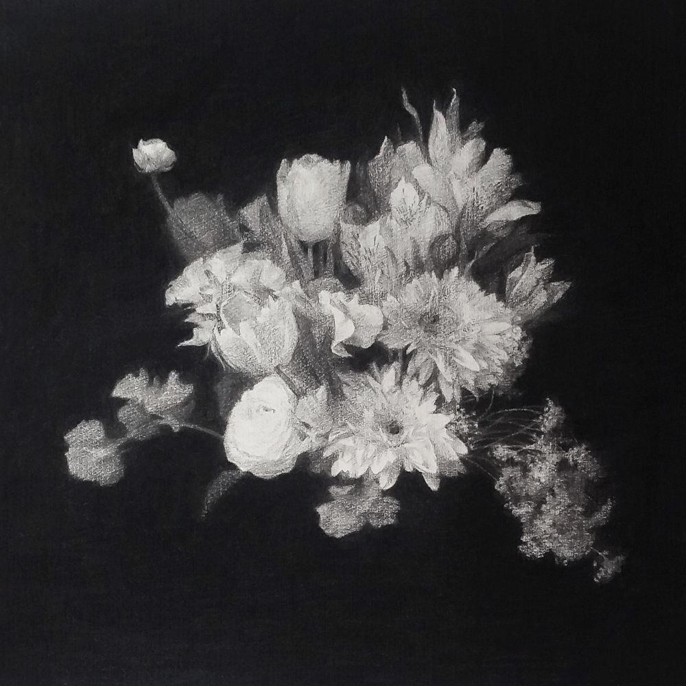 Flowers IX