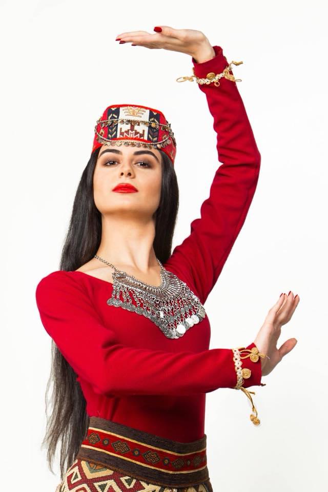 Photo: Suzanna Khorotian