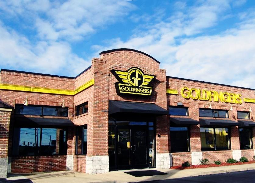 GoldfingersMontgomery Highway - 3656 Montgomery Highway, Dothan, AL