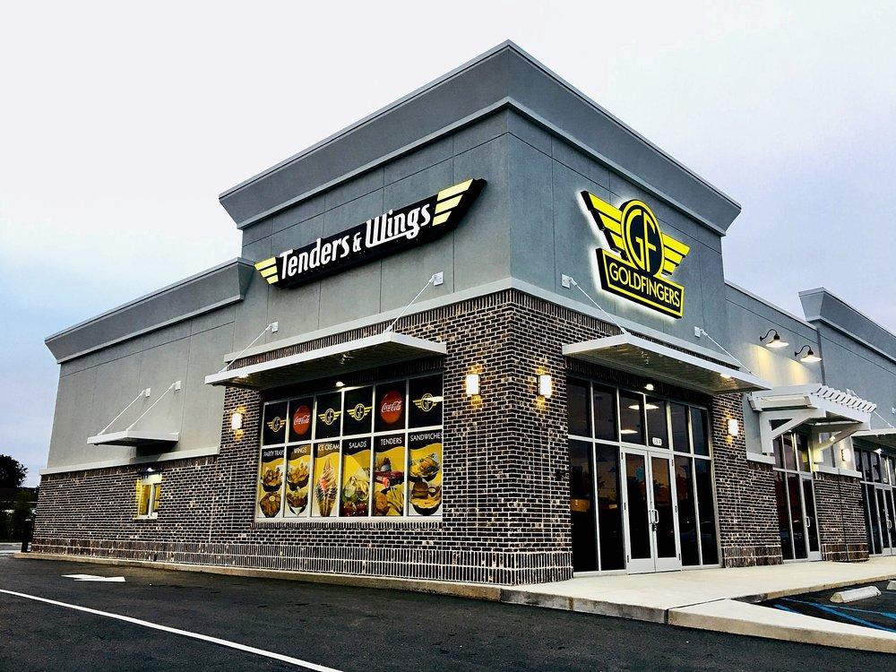 GoldfingersDauphin Street - 3151 Dauphin Street Mobile, AL