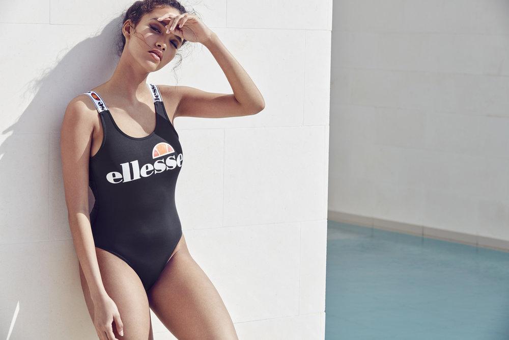 Ellesse / Heritage Swimwear