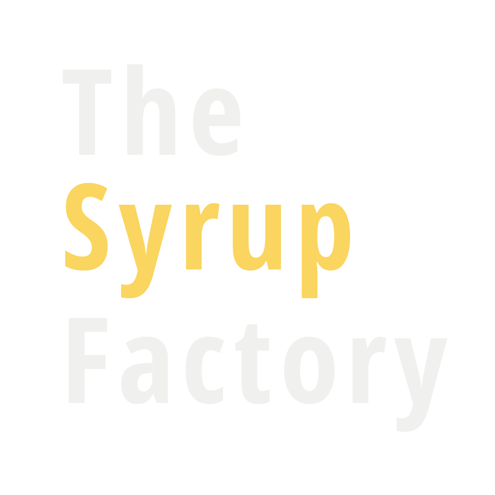 The Syrup Factory