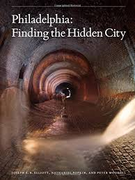 From the creative team behind the Hidden City Festivals, a richly illustrated guide to the cities within our city, $40