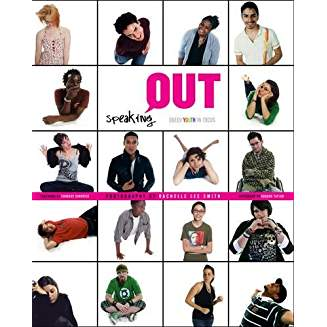 A photographic essay that explore life stories of a diverse group of Philadelphia young people, ages 14–24, identifying as queer (lesbian, gay, bisexual, transgender, or questioning). $14.95