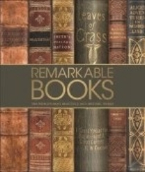 Remarkable Books:  The World's Most Beautiful and Historical Works , a beautiful book for lovers of beautiful books, $30