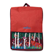 Eeboo backpacks, in just the right size for kids and three different designs, $44.99