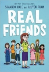 Shannon and Adrienne have been friends since they were little. But when Adrienne starts hanging out with Jen, they find out some girls would do anything to stay on top . . . even if it means bullying others.  $12.99