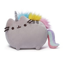 Pusheen Unicorn Plush. 12 inches high. $26