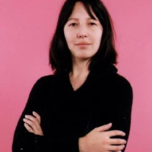 Andrea Tsurumi