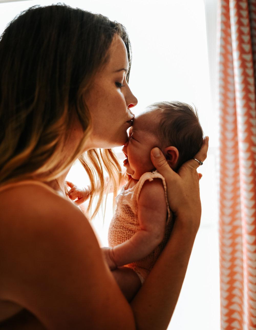 Amy Weiss Photography Newborn