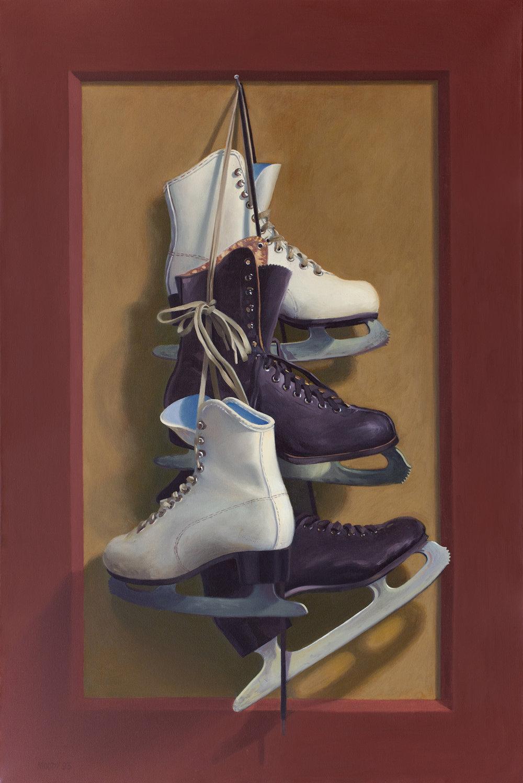 Skates I