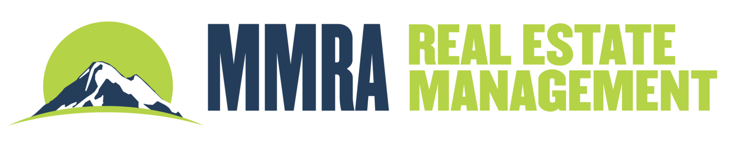 Rental Forms and Documents — MMRA Real Estate Management