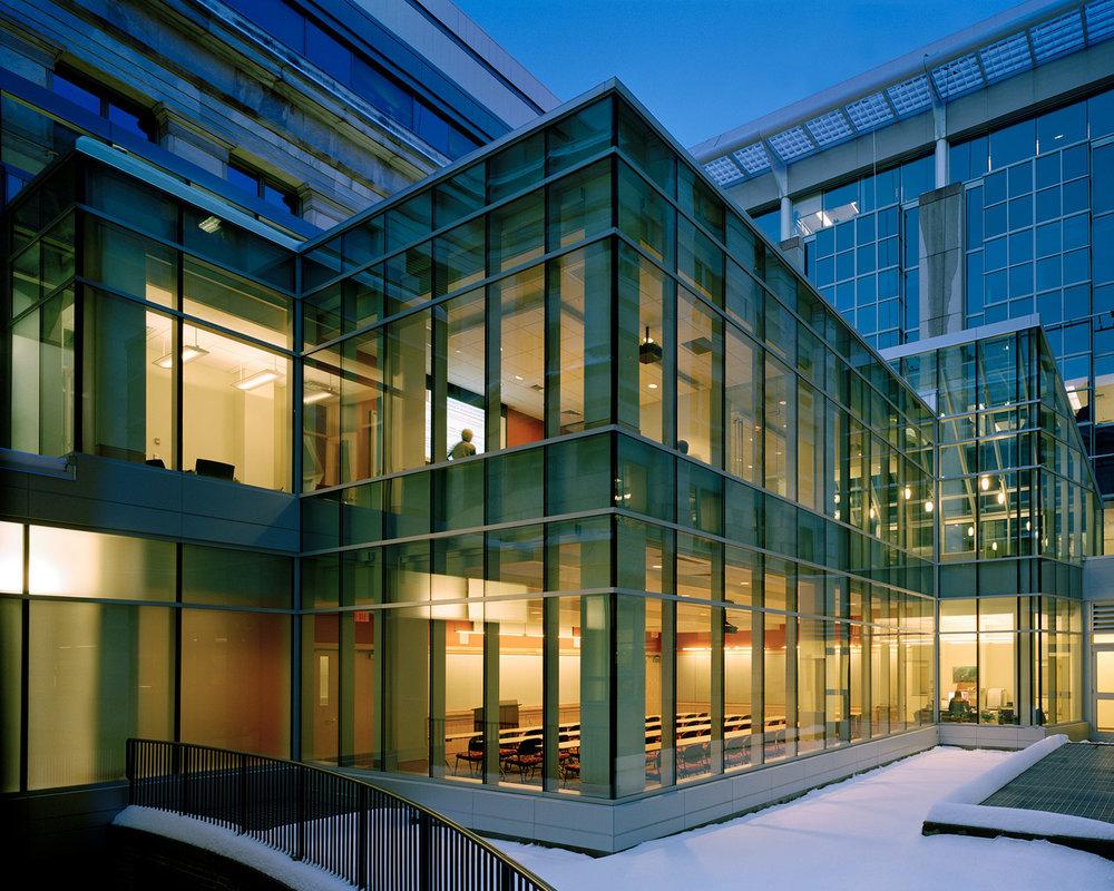 HMS, Modell Center for Immunology