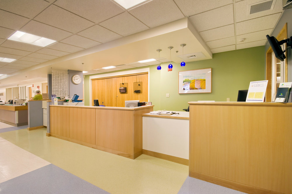 BIDMC, Klarman Family Neonatal Intensive Care Unit