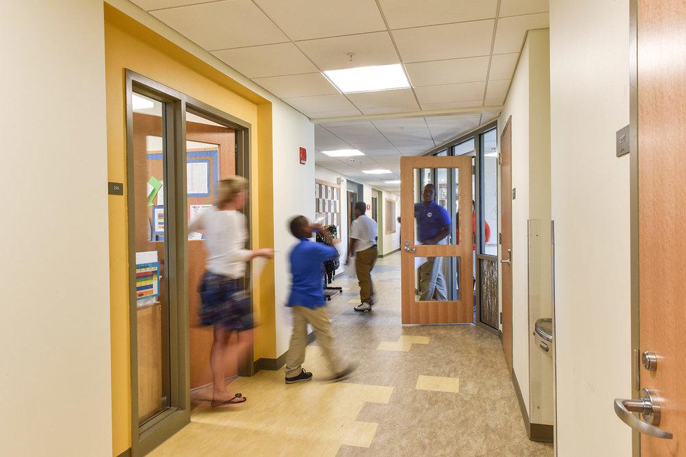 Codman Academy Charter Public School