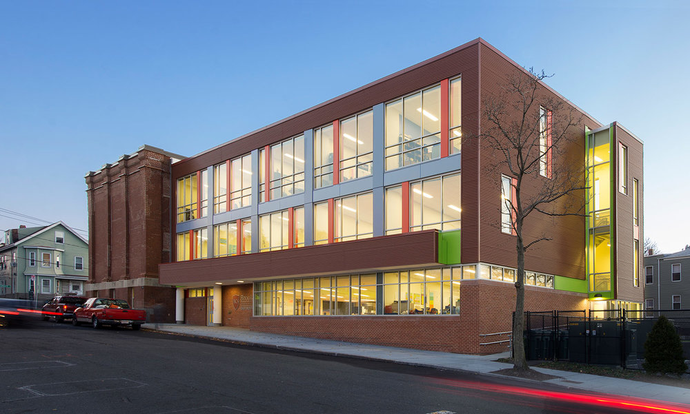 Brooke East Boston Charter School