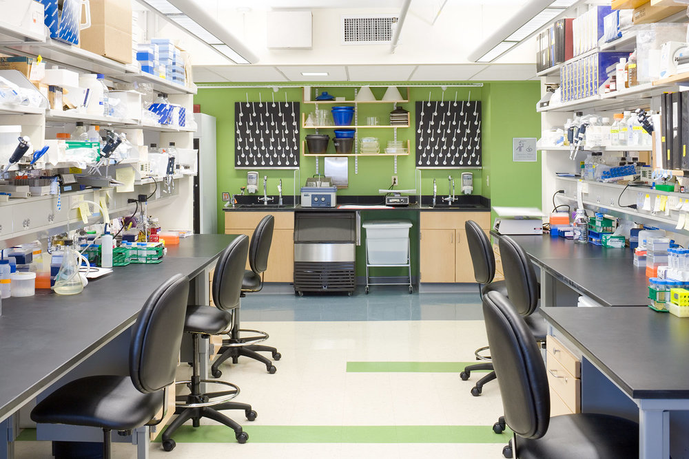 Collaborative Genomics Laboratory