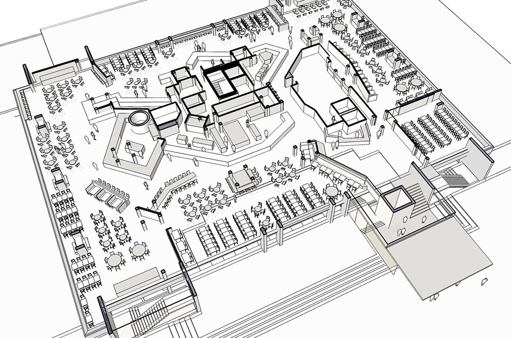 Dining Commons Planning Study