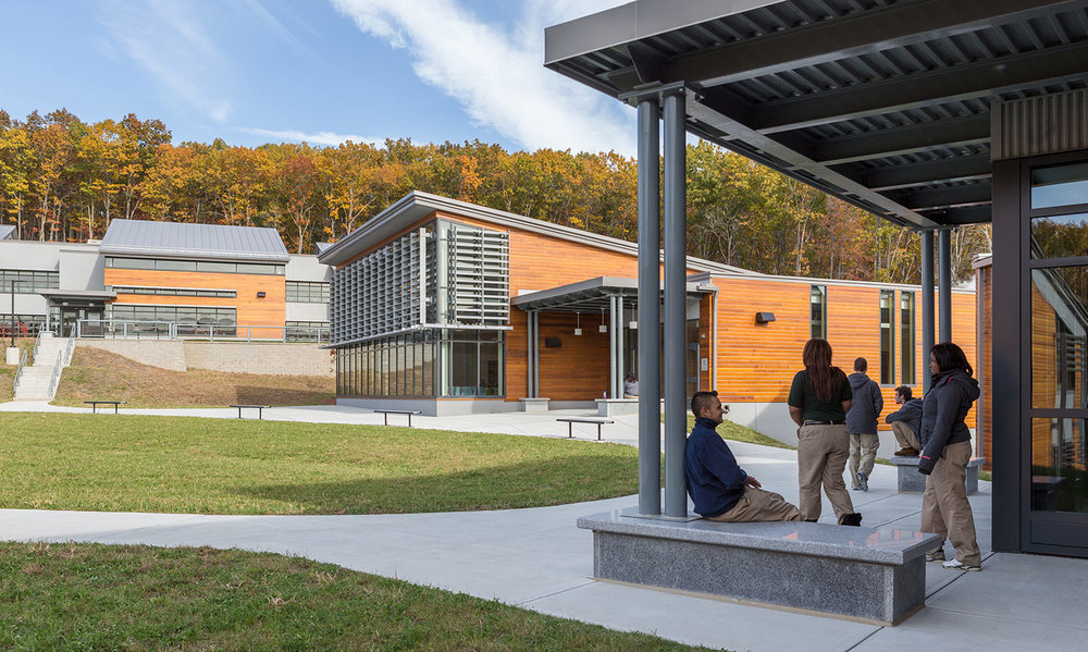 New Hampshire Job Corps Center