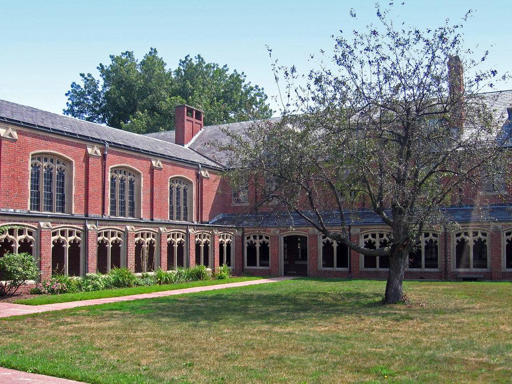 Perkins School for the Blind, Lower School Residences