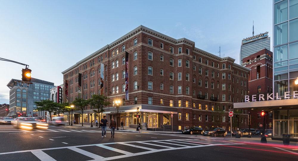 150 Massachusetts Avenue