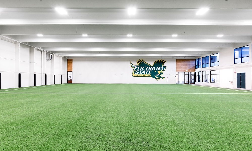 Indoor Fieldhouse