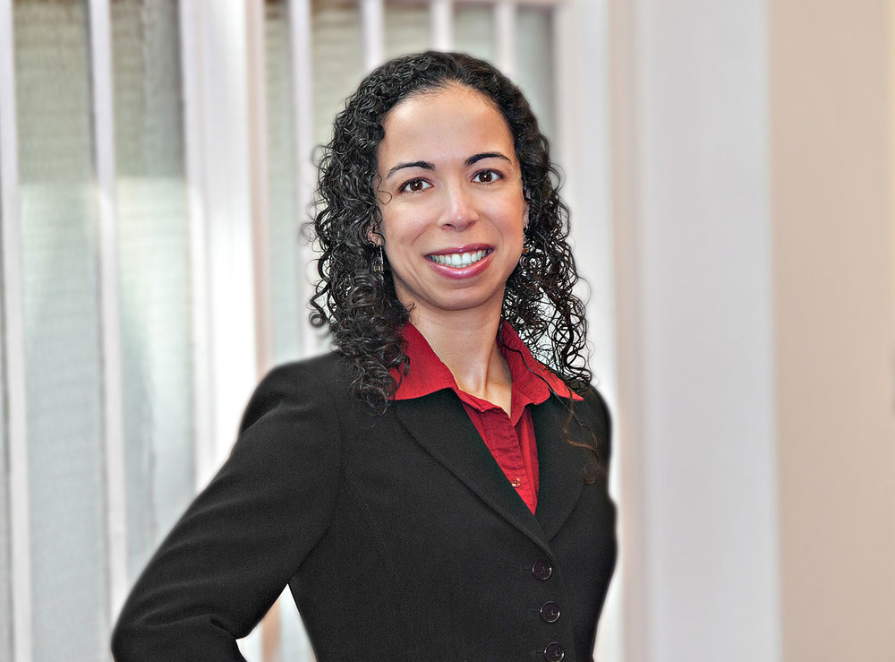 Nereyda Rodriguez, RA, LEED AP BD+C