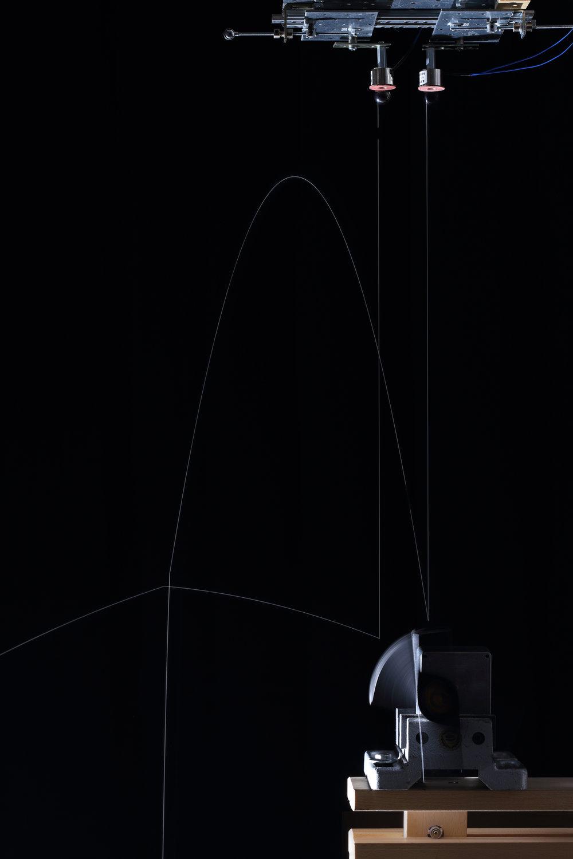 Ütközés 7 / Collision 7, 2018. archival pigment print, 60 x 40 cm, Ed. of 3 + 1 AP