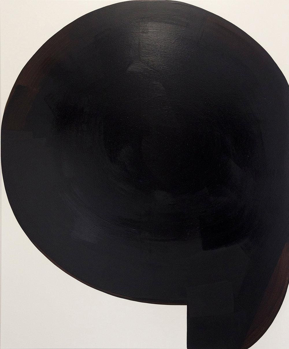 Karolina Bielawska: Black Sun III - Warsaw, 2017