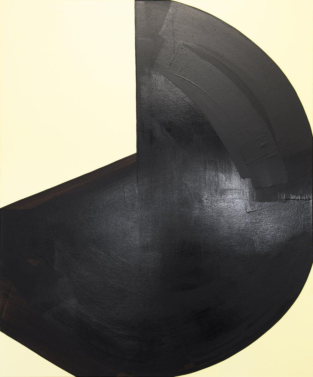 Karolina Bielawska: Black Sun VI - Warsaw, 2017