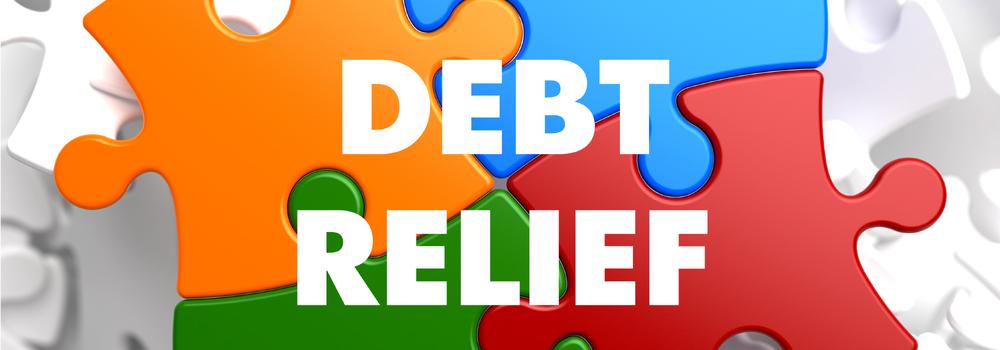 Debt Relief Puzzle