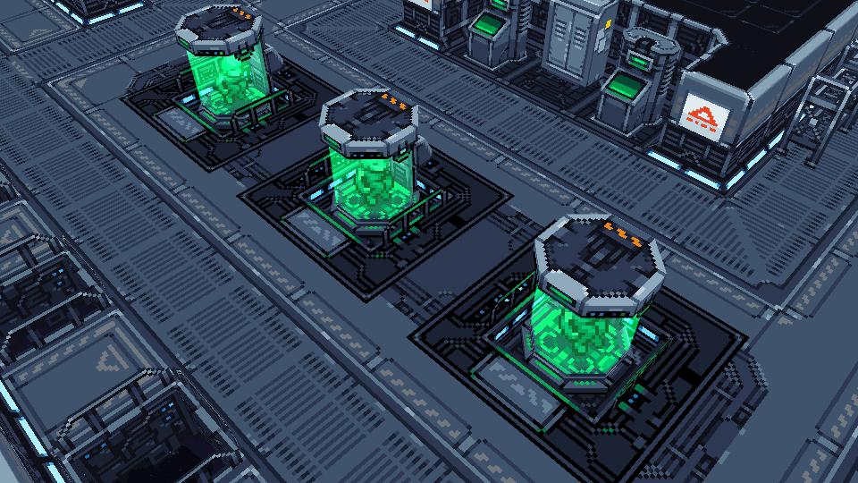Bio Tank